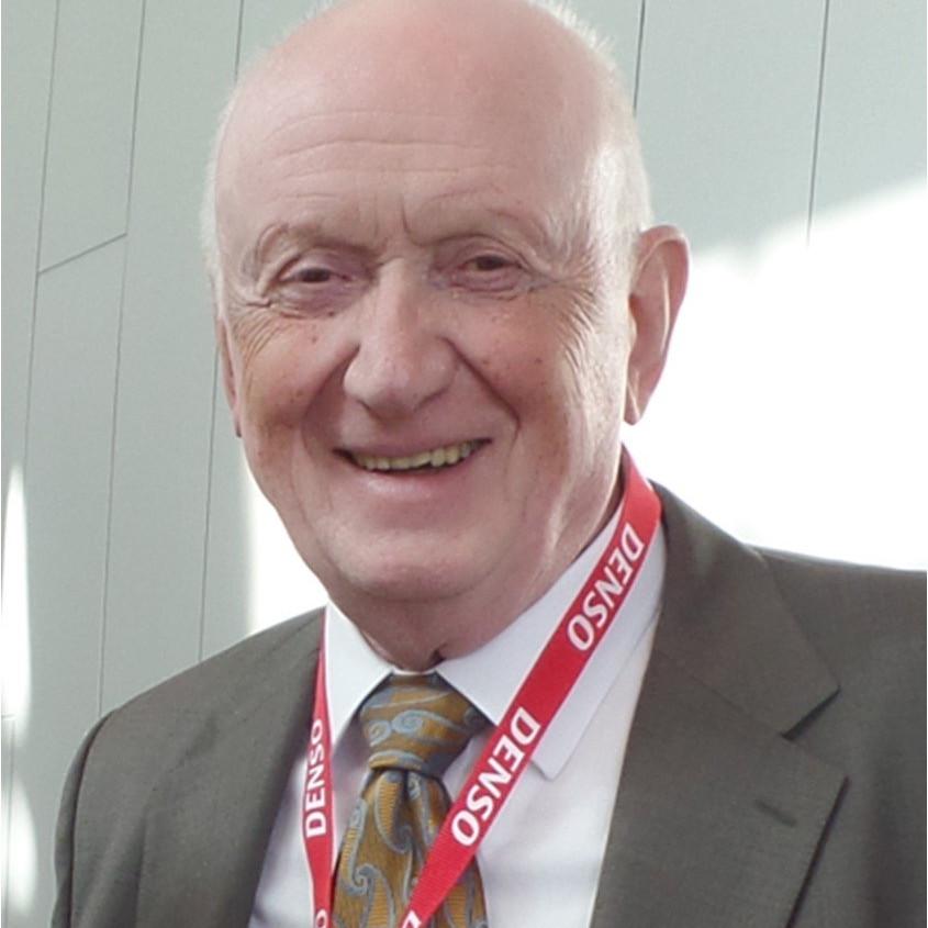 Prof. dr. ing., prof. dr. ec. dr.h.c. Radu Mihalcea