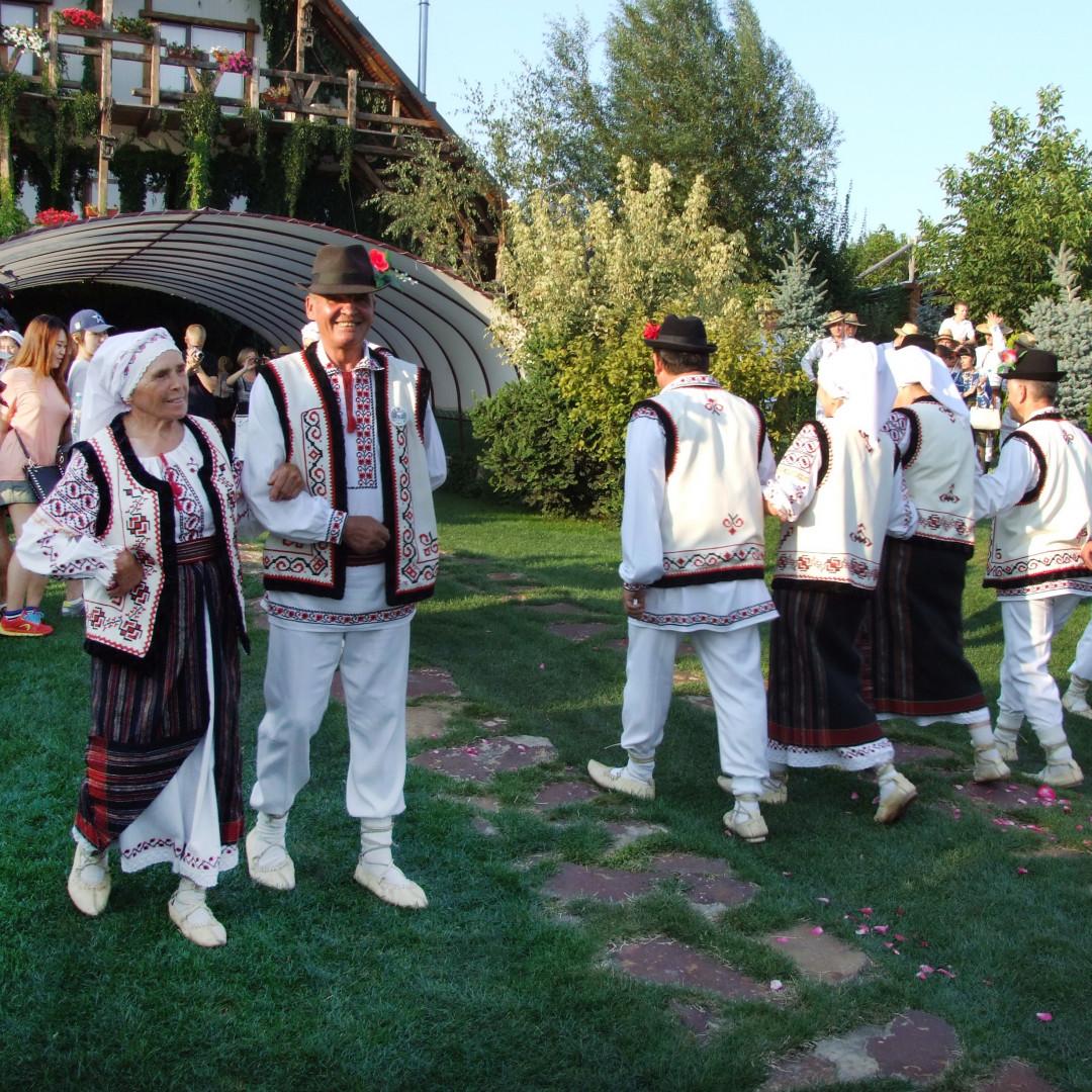 Festivalul Iei 2003